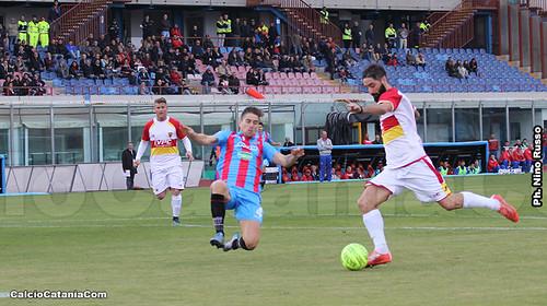 Catania-Benevento 1-3: le pagelle rossazzurre$