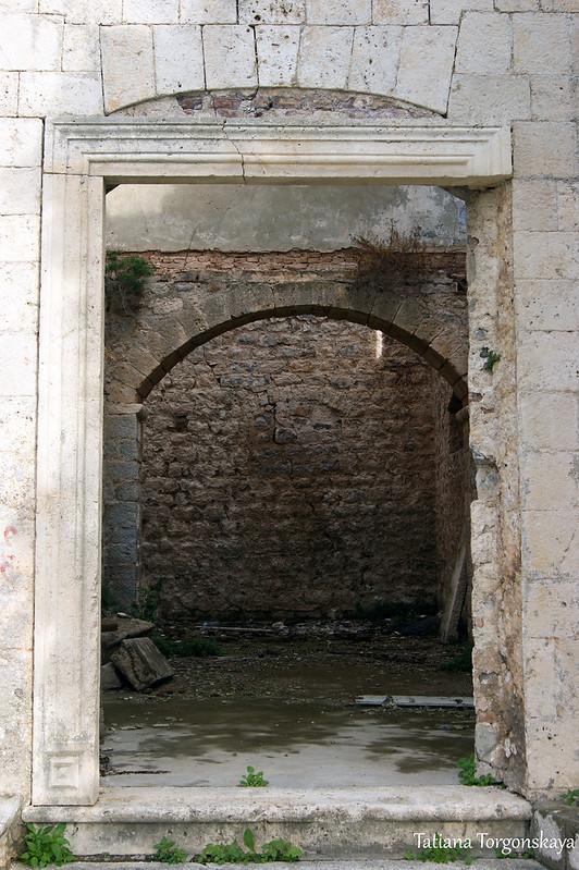Дверные проемы
