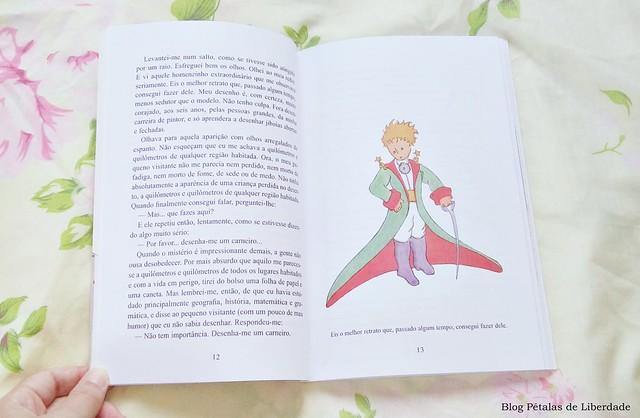 Resenha, livro, O-pequeno-príncipe, Antoine-de-Saint-Exupéry, editora-agir, opiniao, critica, trechos, quote, foto, capa, edição, agir, ilustrações, diagramação