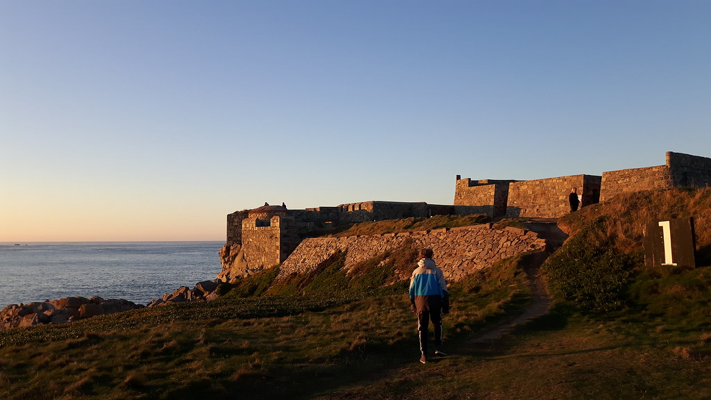 Fort le Marchant Guernsey (26)