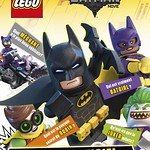 The LEGO Batman Movie Le Guide Officiel