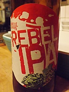 Samuel Adams, Rebel IPA, USA