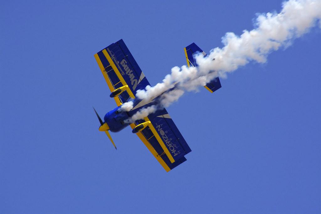 Scandinavian Airshow | Viking