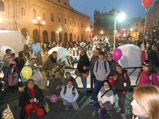 Viaje de Navidad en Sevilla 2016