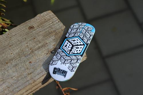 Greasy Fingerboards
