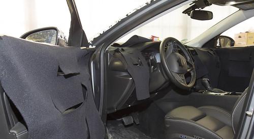 Neuer Opel Insignia: Tarnung im Akkord