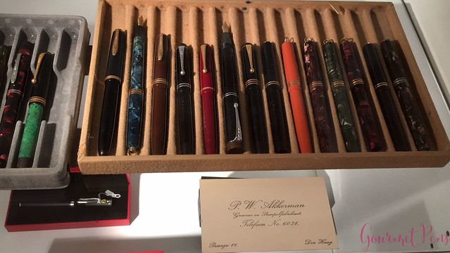 First Dutch Fountain Pen Group Meet! 5