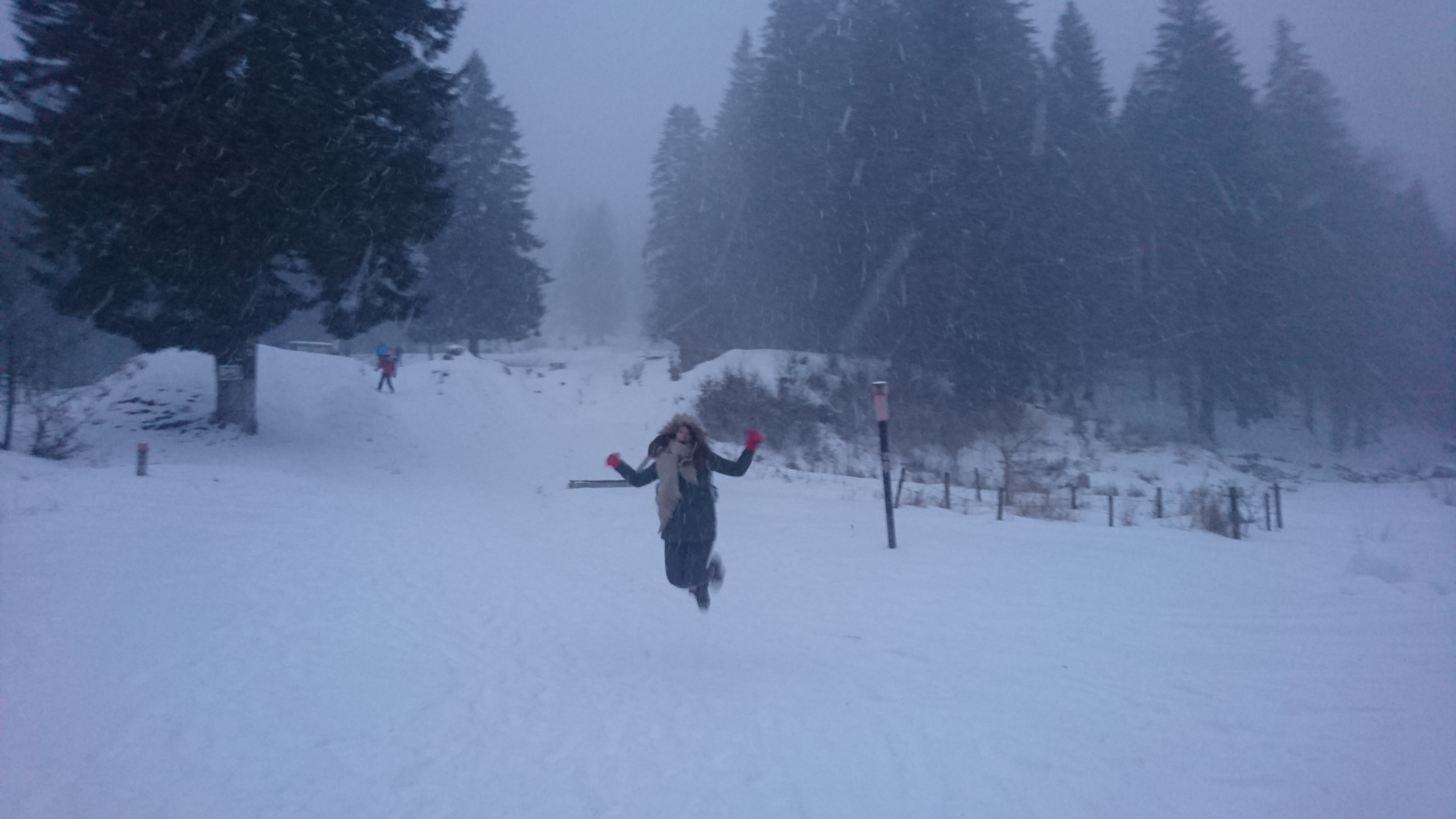 Uma aventura nas montanhas da Roménia