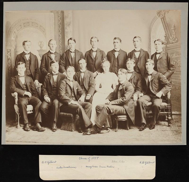 Class of 1897