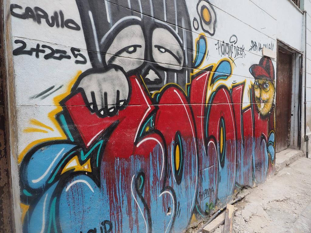 Havanna katutaide