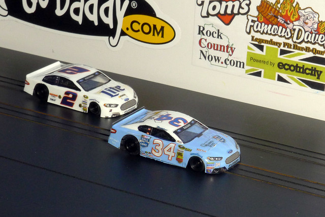 Learning I Can't Paint - Slot Car Illustrated Forum