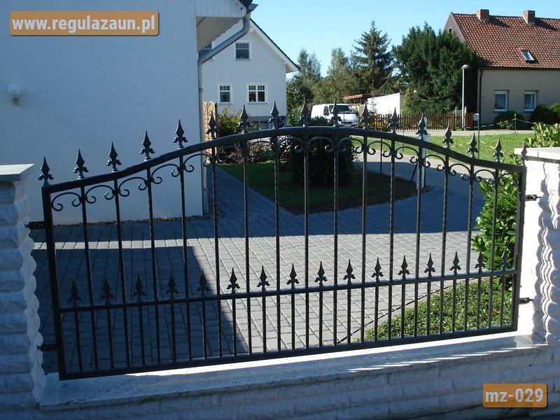 Zaun Aus Polen Gunstig Regulazaun Pl Der Zaun Ist Ein Mark Flickr