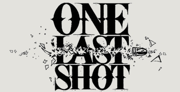 One Last Shot_logo