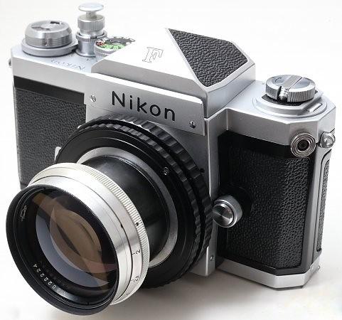 二手鏡頭 香港 . . . Jupiter-9 85mm f/2 MC (改Nikon) 鏡片95新   傳說的60字頭  色靚兼帶甜甜圈散景