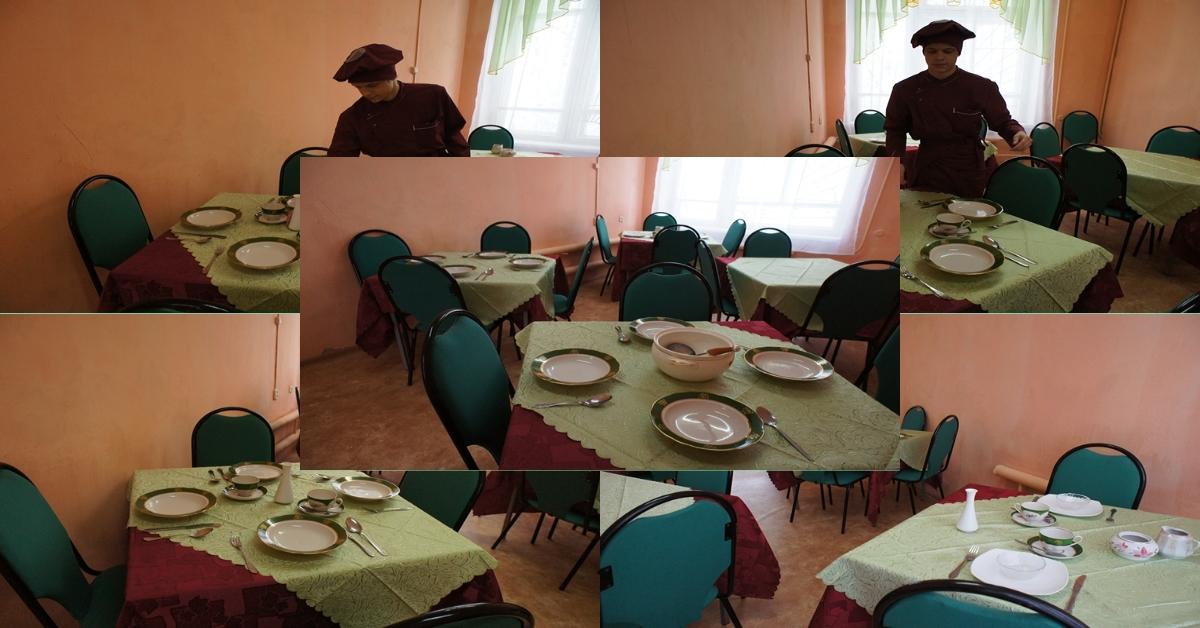 Intercambio Académico Con Rusia Se Extiende A La Carrera Técnica De Cocina