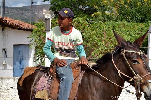 7ª Cavalgada de São Sebastião