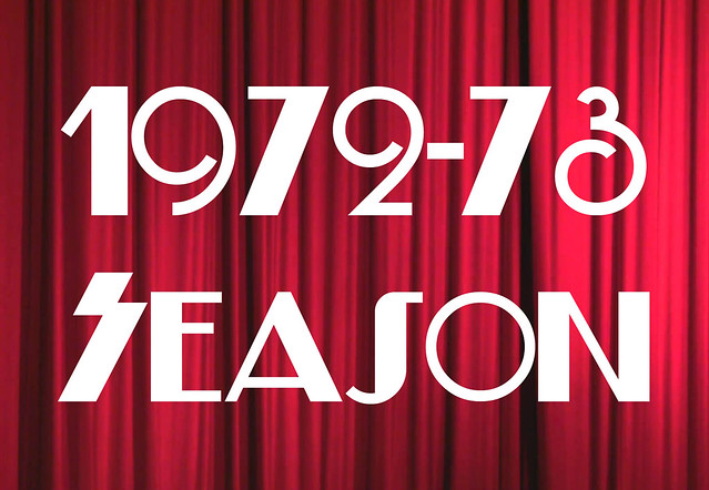 1972-73 Season