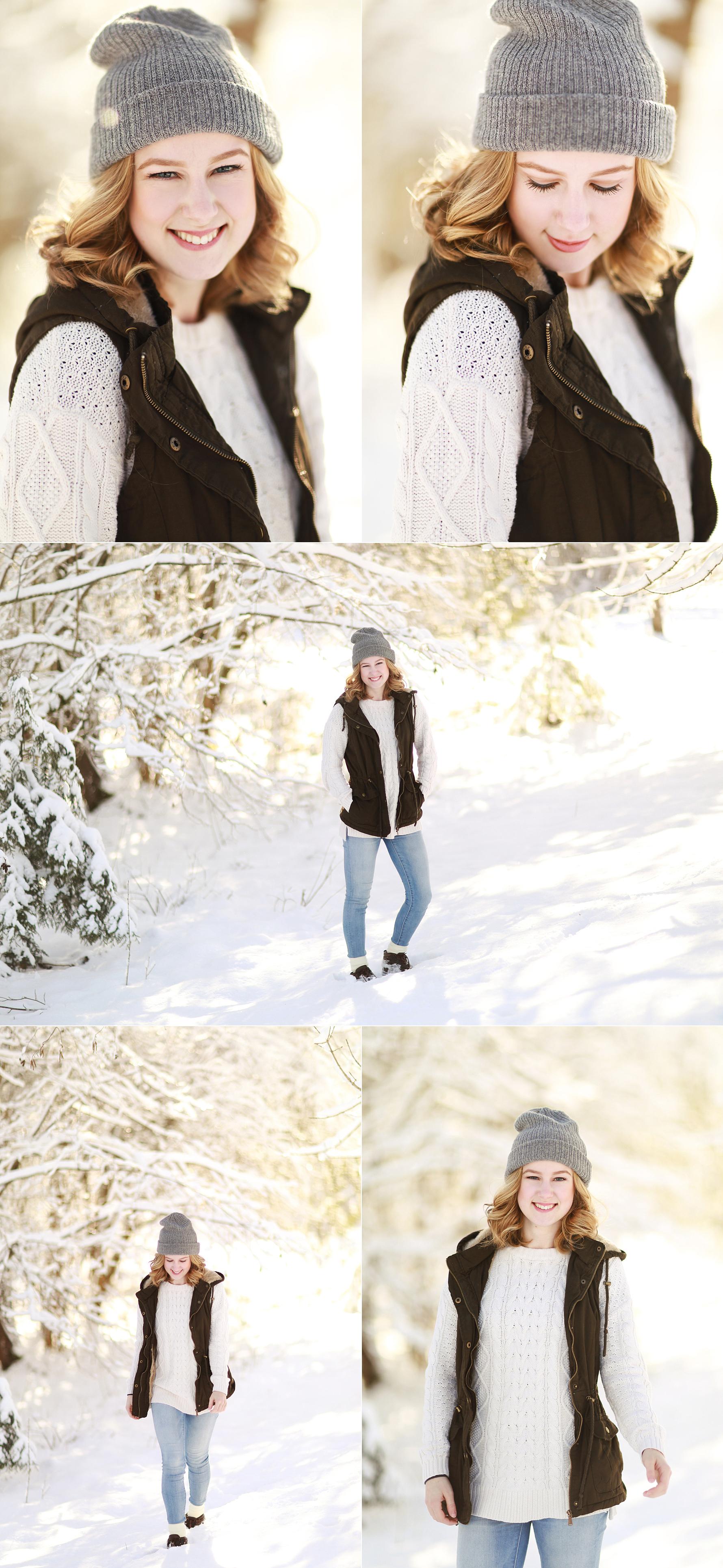Snow Day!