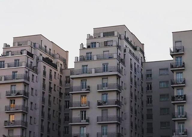 Concours photo Instagram #facades de Villeurbanne
