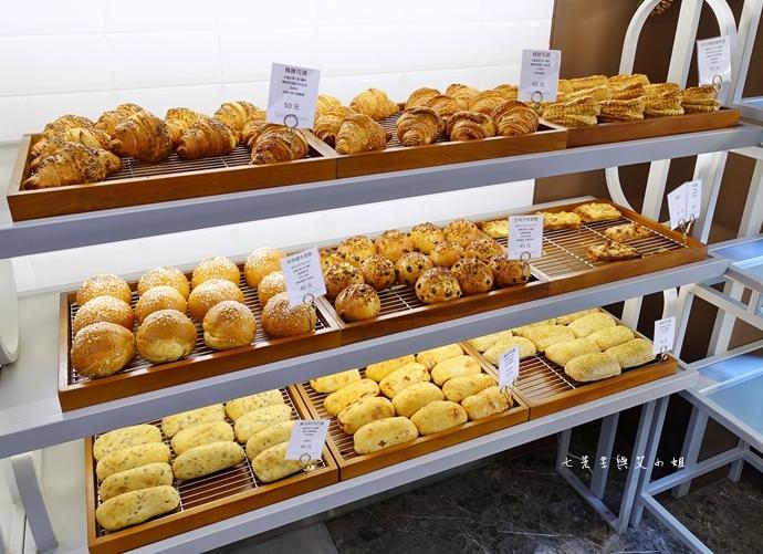 11 Gontran Cherrier Bakery Taipei 限購6個法國超人氣排隊可頌 食尚玩家 台北大雞大利食來運轉特別企劃