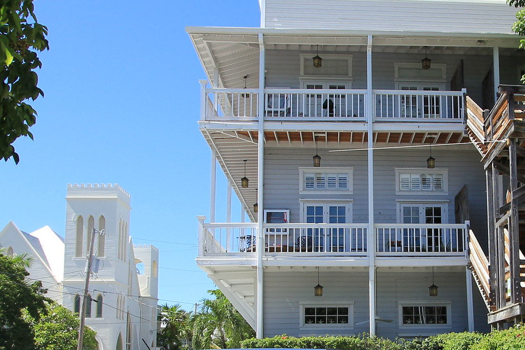 Key West Properties 800 Fleming Street 1b Key West The