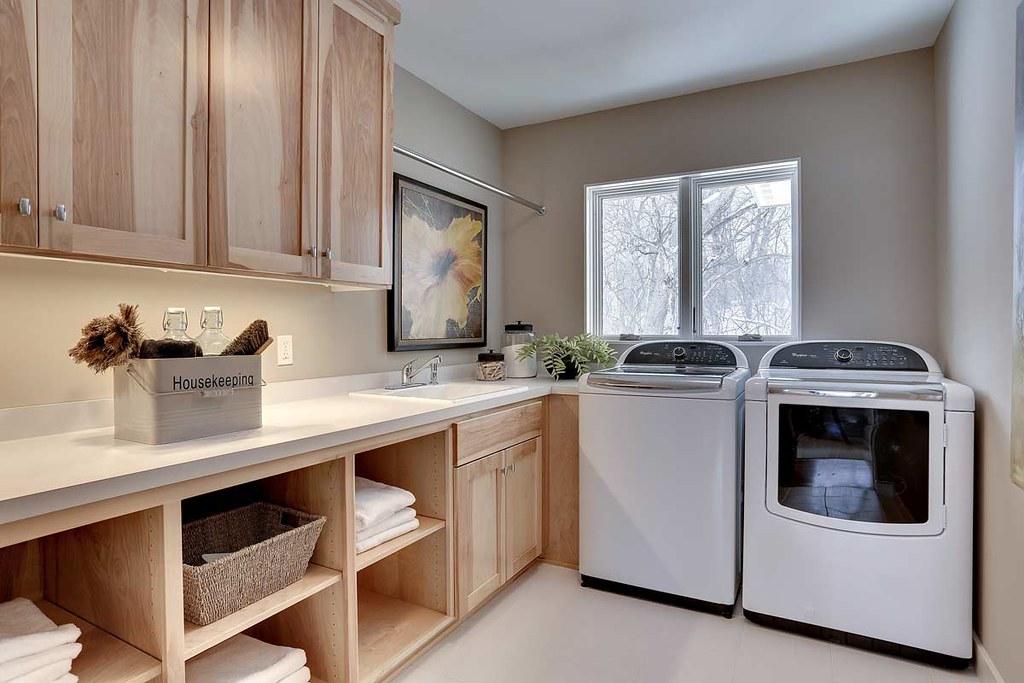... Christianbroscabinets Custom Laundry Room Cabinets | By  Christianbroscabinets