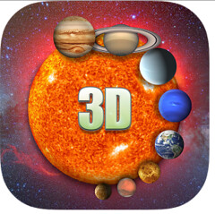 Sistema Solar 3D | by monicavallecillos27