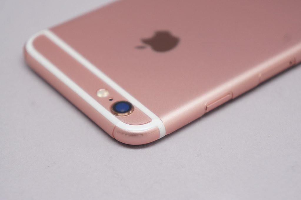 ケースいらず、iPhone 6sの背面と側面を保護する「LEPLUS SHIELD・G」