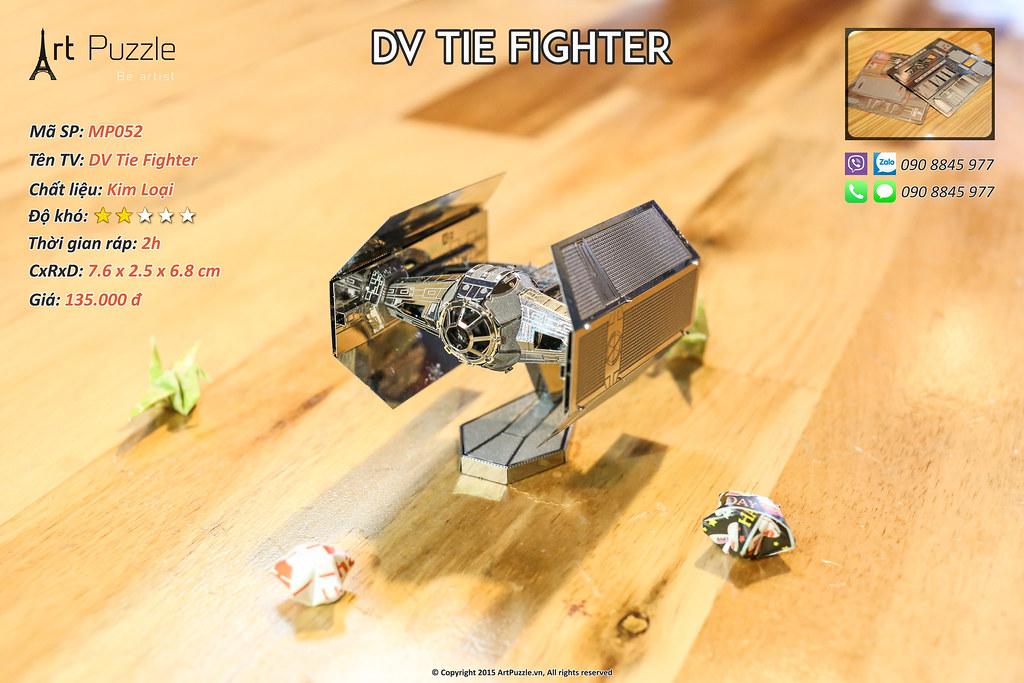 Art Puzzle - Chuyên mô hình kim loại (kiến trúc, tàu, xe tăng...) tinh tế và sắc sảo - 2