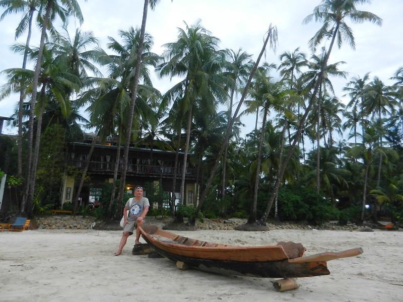 Нгапали, Бирма