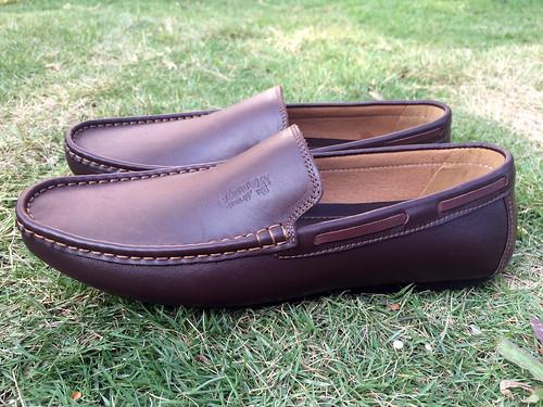 www.123raovat.com: Giày Nam Da Thật. Khẳng định đẳng cấp của bạn