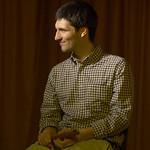 Щенок, который не утонул 2011, поэт Александр Меркушев