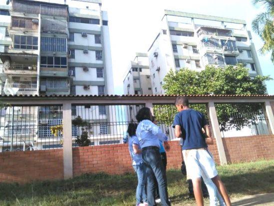 Desde el lunes por una falla eléctrica Residencias Alta Vista I, en Puerto Ordaz, no tiene agua