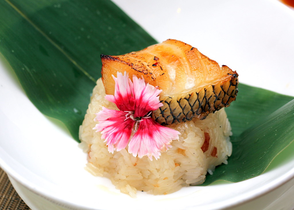 川菜鱼片糯米