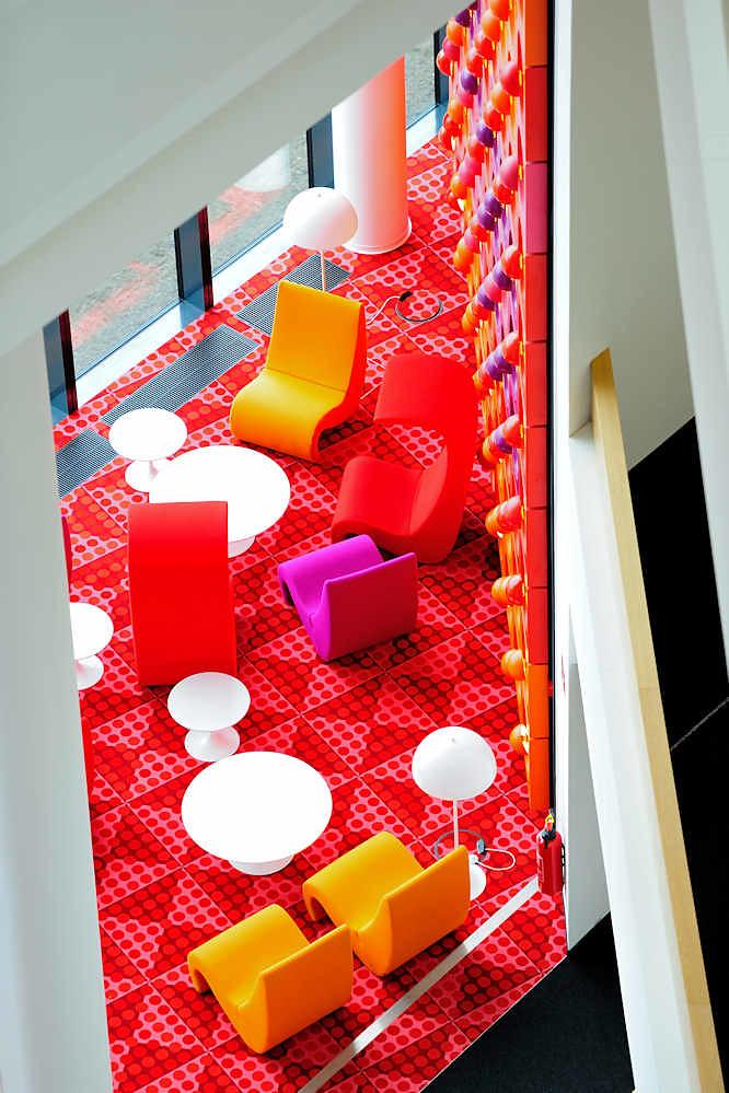 3704 Snackbar der Spiegel-Kantine im Verlagsgebäude in der…   Flickr