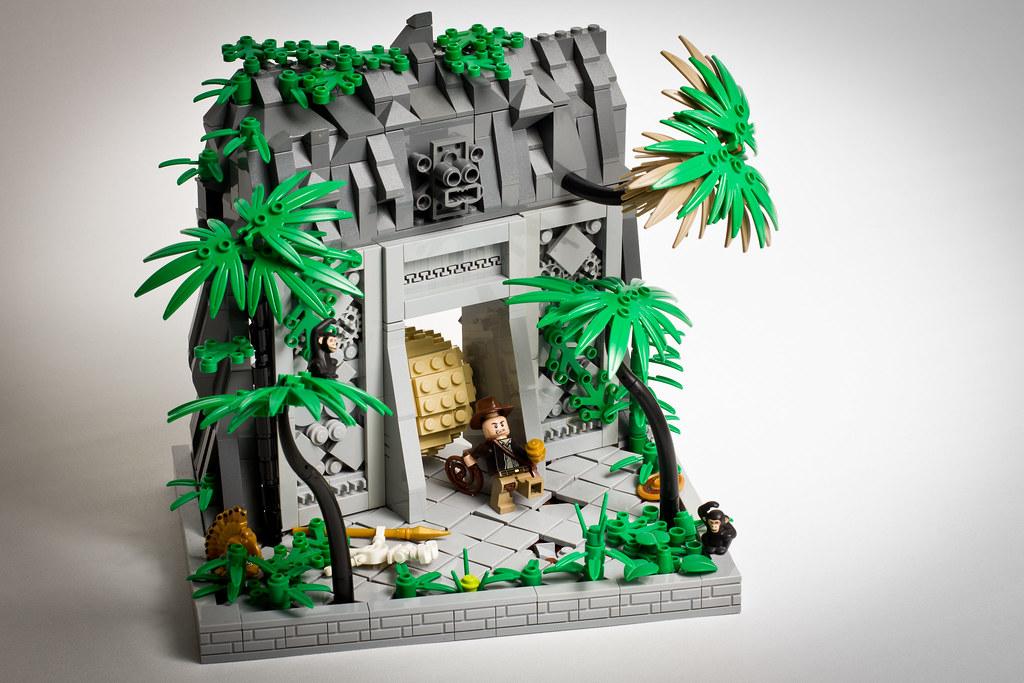 LEGO Mini-Creations - Σελίδα 2 31896116524_0f0f3f578f_b