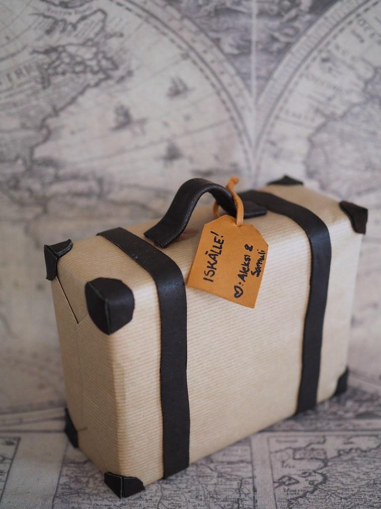 paketointi-idea matkalaukkupaketti