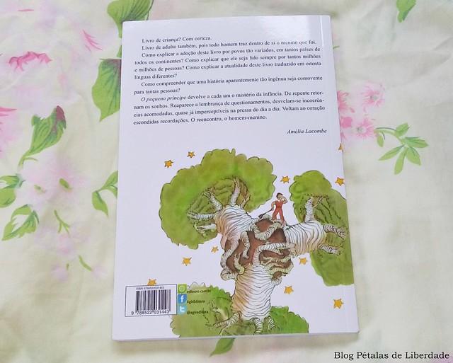 Resenha, livro, O-pequeno-príncipe, Antoine-de-Saint-Exupéry, editora-agir, opiniao, critica, trechos, quote, foto, capa, edição, agir, ilustrações