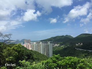 CIRCLEG 香港 遊記 筲簊灣 鶴咀 巴士 (3)