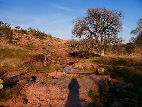 Enchanted Rock State Natural Area | by kshilcutt