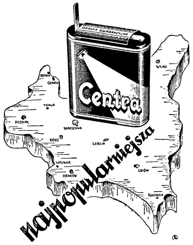 Centra_najpopularniejsza_-_reklama_1935
