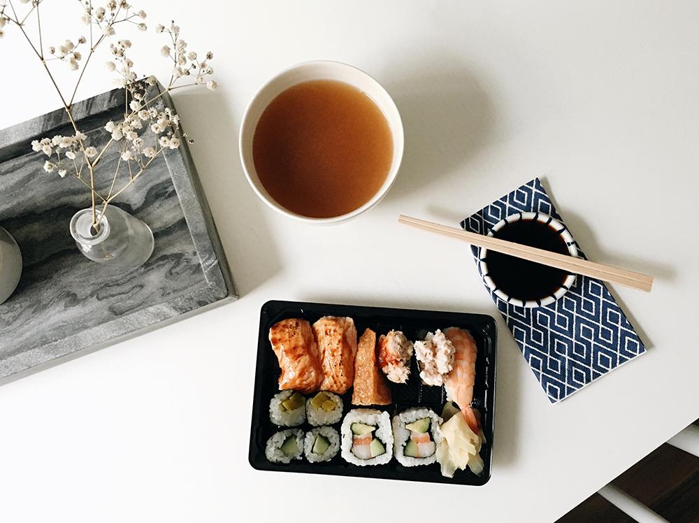Roji sushi Helsinki