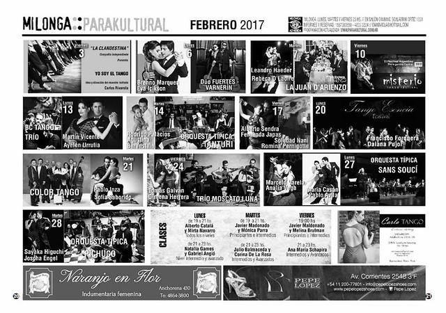 Revista Punto Tango 124 - 11