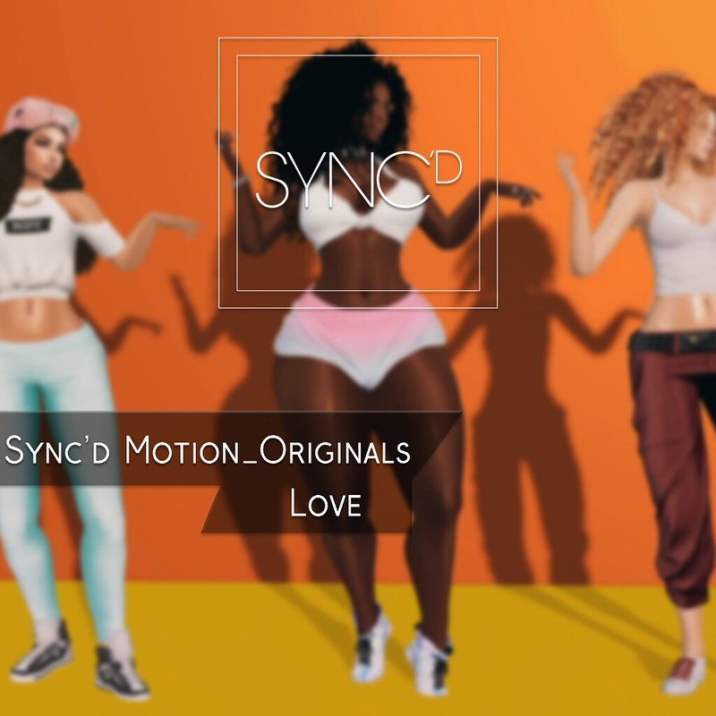Sync'd Motion: Love