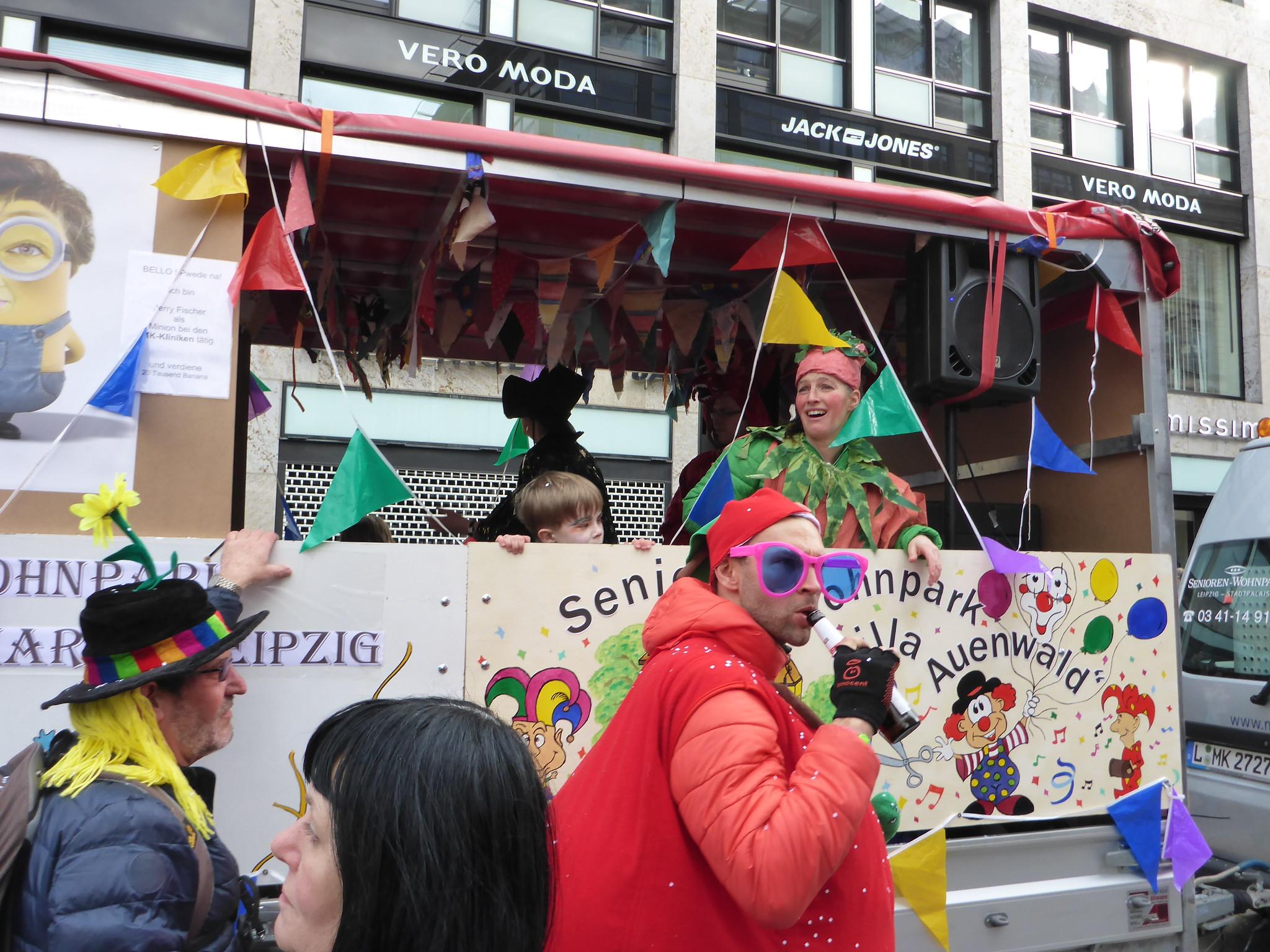Karnevalsumzug Leipzig 2017 090