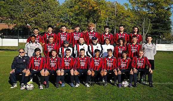 Juniores Regionali, Concordia - Polisportiva Virtus 0-1