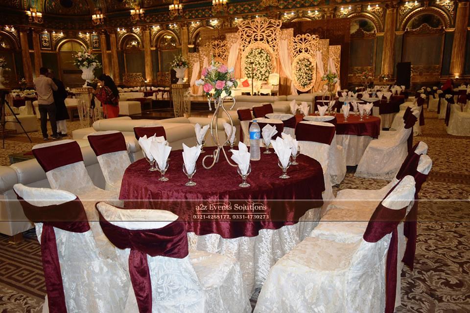 Best Wedding Stages Designers In Pakistan Barat Event Garr Flickr