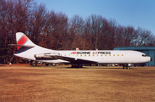airborne express in 2002 2 city and county of denver, colorado municipal airport system introduction december 31, 2002 and 2001 including airborne express, dhl worldwide express, emery worldwide, fedex, and united parcel.
