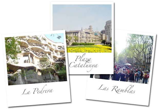 Roteiro Barcelona Dia2