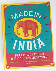 Indiaas Kookboek Made in India